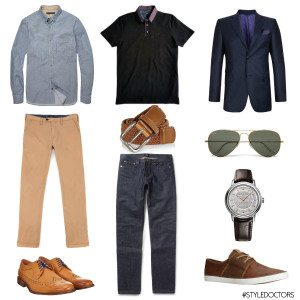 everyday-style-essentials-for-men-style-doctors-personal-stylists