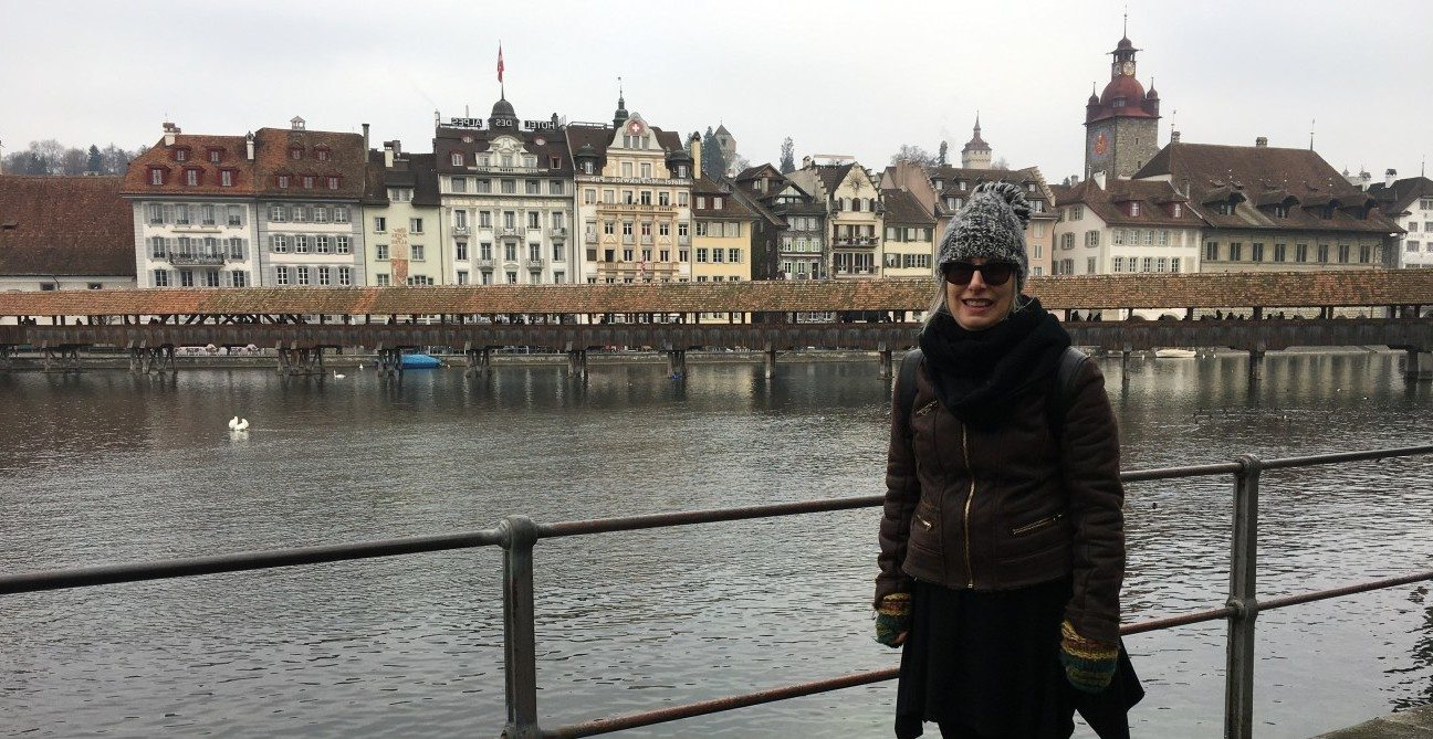 weekend getaway in zurich