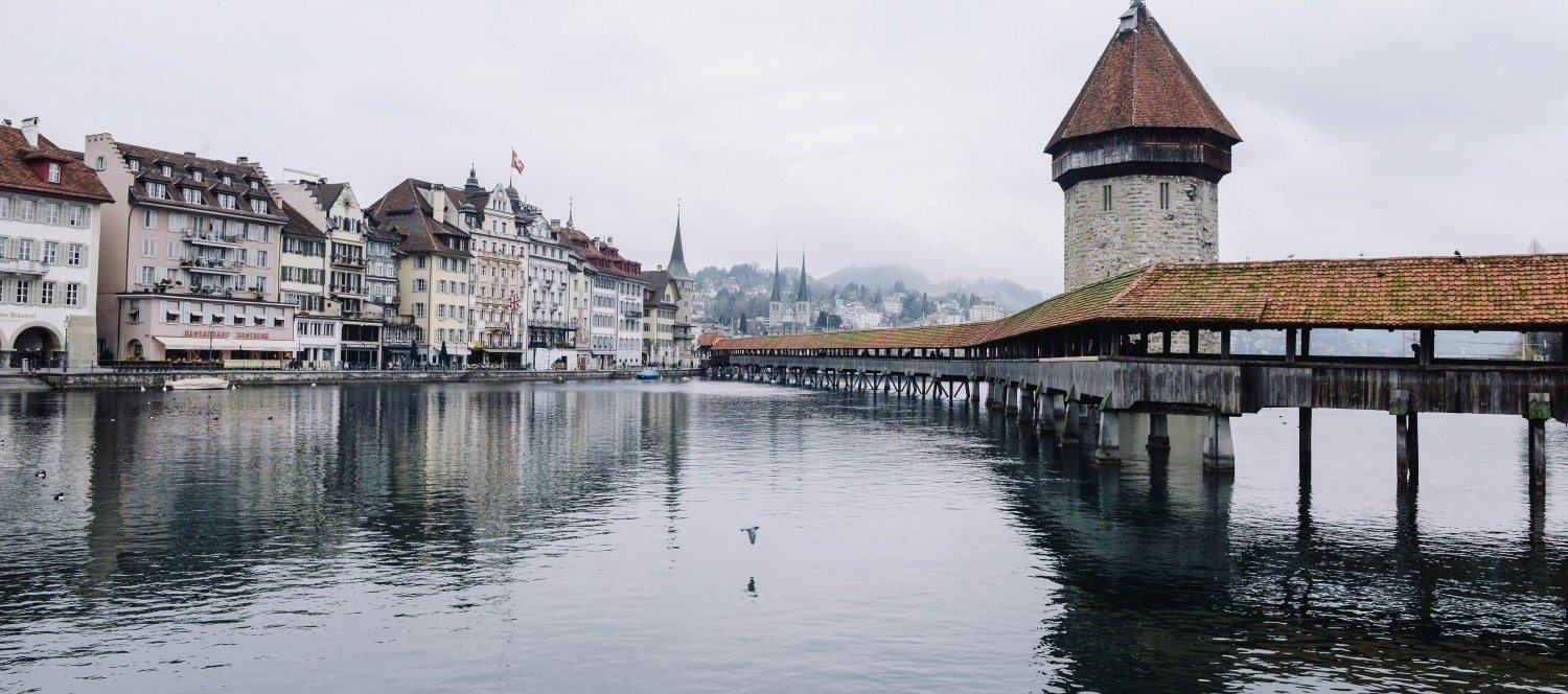 Zurich and Lucerne